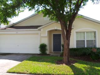 MESSAGE NOW FOR A BOOKING SPECIAL!! 4 BR Hampton Lakes Villa w/Pool - Davenport vacation rentals