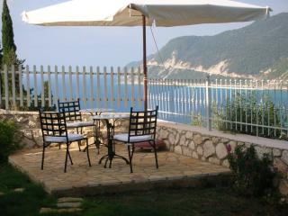 Beautiful 1 bedroom Apartment in Agios Nikitas with Internet Access - Agios Nikitas vacation rentals