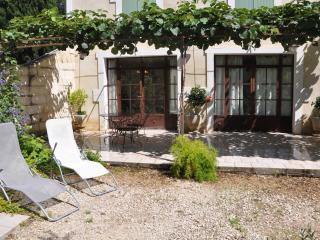 gîte du mas des oliviers près Avignon Arles Nîmes - Saint Pierre de Mezoargues vacation rentals
