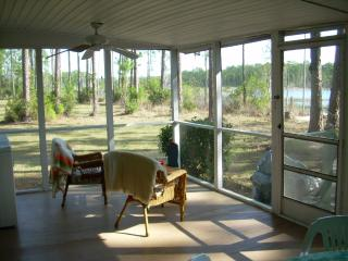 The Guest Cottage at Grasshopper Acres - Astor vacation rentals