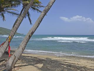 'Ocean Breezes' -Beach front with private pool - Patillas vacation rentals