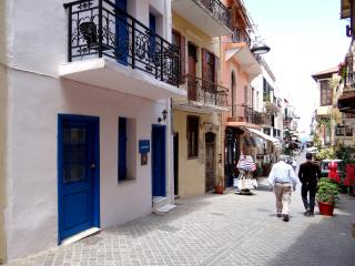 Bright House with Internet Access and A/C - Parigoría vacation rentals