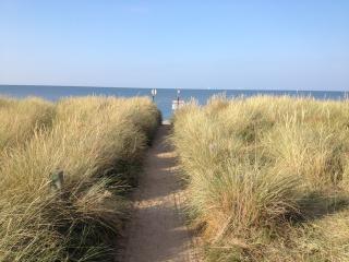 Lido Beach Holiday Park minimum booking for 3 days - Prestatyn vacation rentals