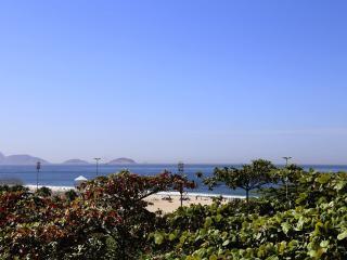 Rio026 - Apartment in Copacabana with balcony and sea view - Copacabana vacation rentals