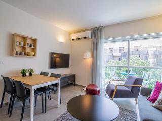 Amazing duplex + Location + parking - Tel Aviv vacation rentals