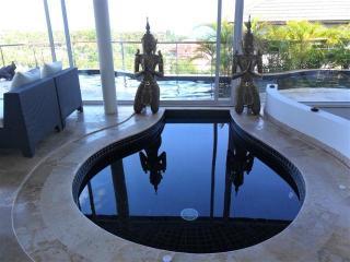 Sea view villa 4 bedroom - Lamai Beach vacation rentals