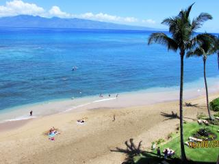 Royal Kahana Maui,  A/C, Oceanview Studio RK316 - Lahaina vacation rentals