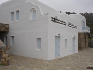 MYKONOS LUXURY APARTMENTS 110 - Mykonos Town vacation rentals