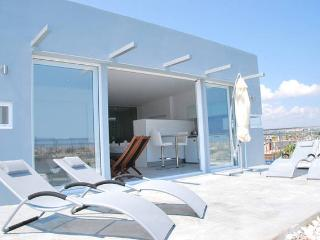 a little bit of heaven - penthouse - Chania vacation rentals
