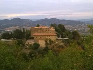 PRINCESS apartment - Castello di Gaiche - Piegaro vacation rentals