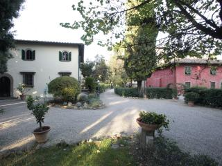 Villa la Gigliola - Montespertoli vacation rentals
