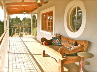 Comfortable 4 bedroom House in Clarens - Clarens vacation rentals