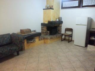 appartamento o camera matrimoniale - Città Sant'Angelo vacation rentals