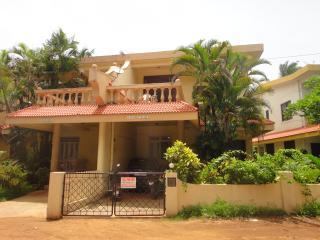 Casa Athaide - Candolim vacation rentals