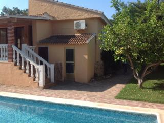 Eliana - Luxury Villa close to Valencia - La Eliana vacation rentals