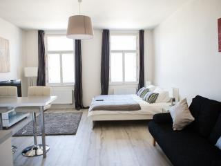 Luxury Apartment Prague City Center - Prague vacation rentals