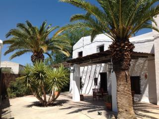Casa Ajonoz - A house for every season - Herrera vacation rentals