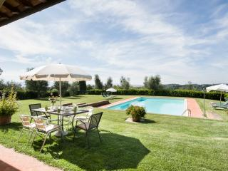 Villa with private pool walking distance to town - Palaia vacation rentals