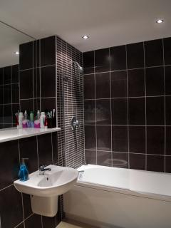 Penthouse Apartment 5 mins to Cardiff Centre - Cardiff vacation rentals