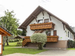 Ferienhaus Richter, Fewo Ahorn - Drognitz vacation rentals