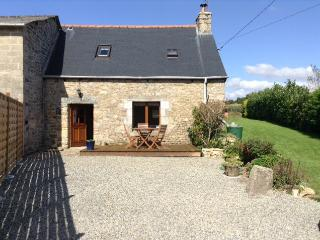 Kerauffret Cottage, Senven Lehart - Coatroual vacation rentals