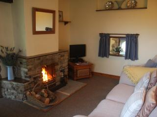 2 bedroom Cottage with Internet Access in Alstonefield - Alstonefield vacation rentals