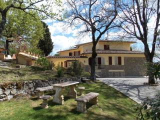 Villa Merlo - Monteriggioni vacation rentals