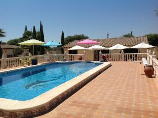 Excellent 5 Bed Villa In Catral, Alicante Spain - Catral vacation rentals