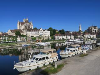 Linssen 40.9AC - Auxerre vacation rentals