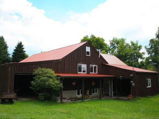Finger Lakes Get Away- Ithaca Farmer's Market Farm - Spencer vacation rentals