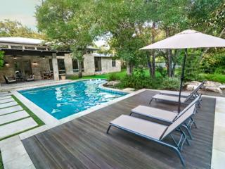 STONERIDGE ESTATE - Austin vacation rentals