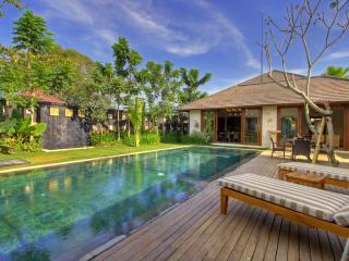 1 BR Pool Villa 5 minute walk to the beach - Seminyak vacation rentals