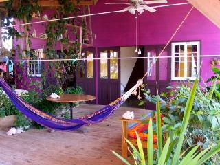 Purple House One - Over The Water Rentals - Bocas Town vacation rentals