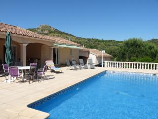 Comfortable 3 bedroom Villa in Cabrieres (Herault) - Cabrieres (Herault) vacation rentals