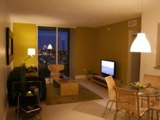 Central, New, Modern Condo with Great Views - Coconut Grove vacation rentals