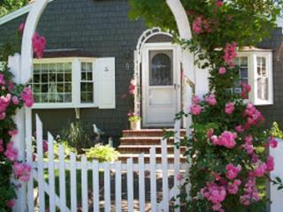 Charming Cape Cod Cottage by the Bay - Dennis vacation rentals
