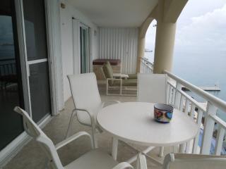 Villa Rosita 2 Bedroom Condo EL Cantil - Playa Mujeres vacation rentals