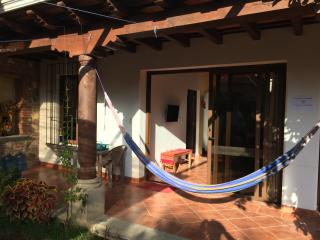 APT5 Brand new luxurious apartments with garden - Antigua Guatemala vacation rentals