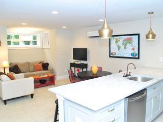 Fabulous on F Street ~ Sleeps Six! - Washington DC vacation rentals