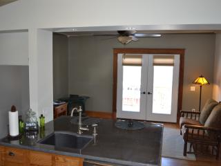 Nice Townhouse with Deck and Internet Access - North Creek vacation rentals