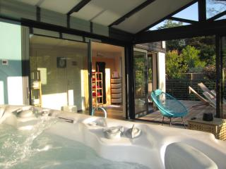 """Gîte """"VEULES LES ROSES"""" à la Villa Argonne - Ouville-la-Riviere vacation rentals"""