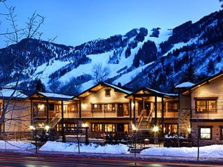 THE INNSBRUCK ASPEN - Aspen vacation rentals