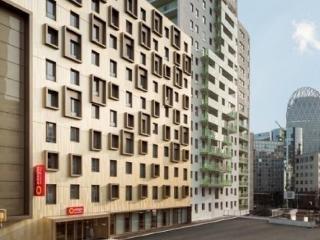 Adagio La Défense Courbevoie - Courbevoie vacation rentals