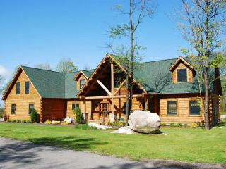 Perfect House with Internet Access and Television - McHenry vacation rentals