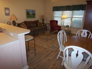 2 BR 2 BA (4C2) 1st Floor, Golf Sunset Beach, NC - Sunset Beach vacation rentals