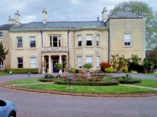 The Grange (Mansion House Apartment) - Rutland vacation rentals