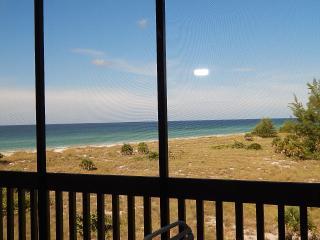 Gulf Front Beach Condo (Little Gasparilla Island) - Little Gasparilla Island vacation rentals