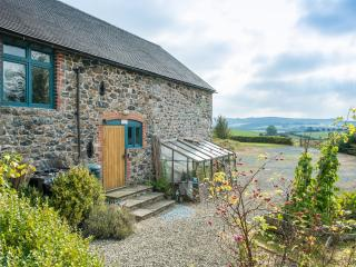 Stiperstones View at Lower Farm, Shelve - Bishops Castle vacation rentals