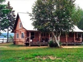 Perfect Cabin with Television and Satellite Or Cable TV - Thessalon vacation rentals