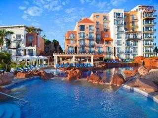 El Cid Marina Beach Hotel , 1Br Suite - Mazatlan vacation rentals